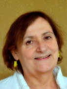 Liliane Leroy