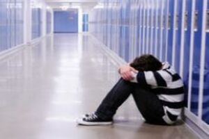 Depression-adolescents